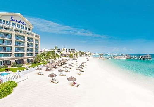 Sandals Royal Bahamian Spa Resort & Offshore *****