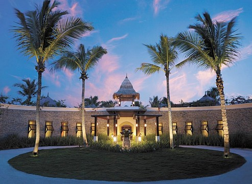 Shangrila´s Villingili Resort and Spa (5)