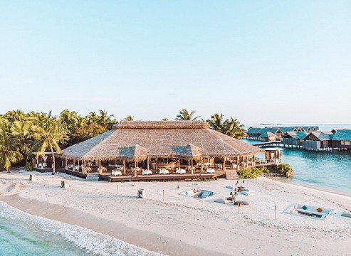 Shangrila´s Villingili Resort and Spa (2)