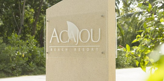 Acajou Beach Resort