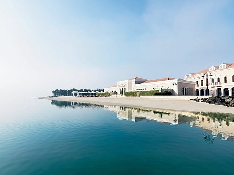 The Ritz Carlton Abu Dhabi