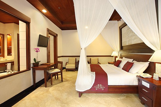 Bali Tropic Resort & Spa (2)
