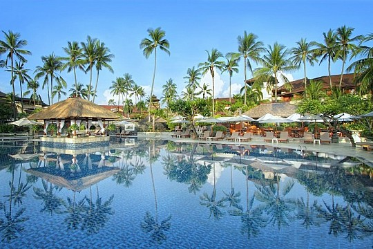 Hotel Nusa Dua Beach & Spa