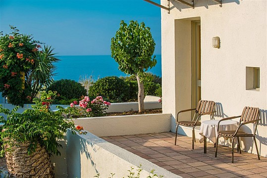 Hotel Scaleta Beach (4)