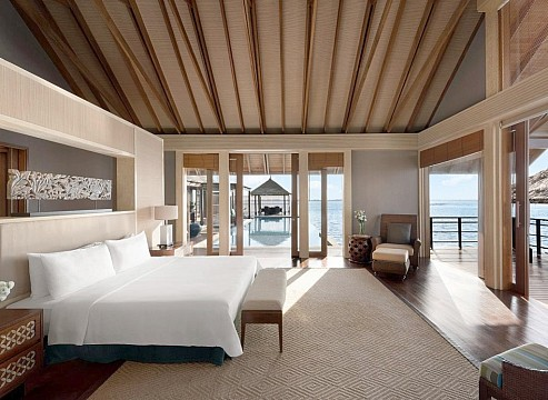 Shangrila's Vilingili Resort and Spa (4)
