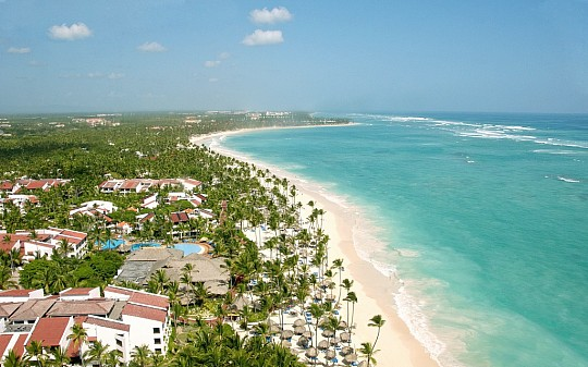 Occidental Punta Cana (2)