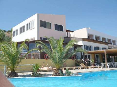 Sokol Resort hotel