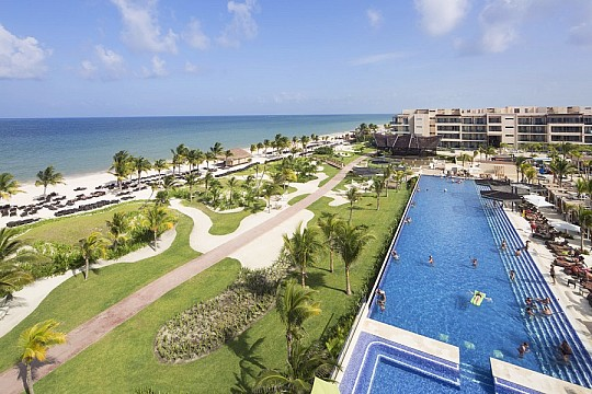 Hideaway at Royalton Riviera Cancun  - ADULTS ONLY