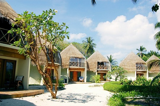 Bandos Island Resort (2)