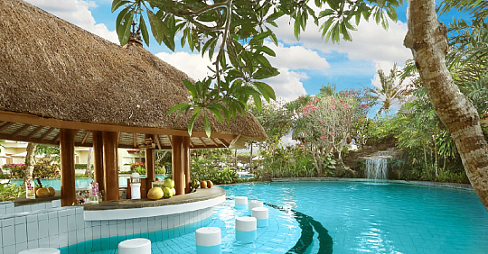 Grand Mirage Resort & Thalasso Bali