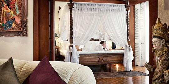 Intercontinental Bali Resort (4)