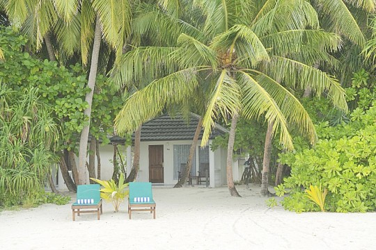 Holiday Island Resort - Superior Beach Bungalow (4)