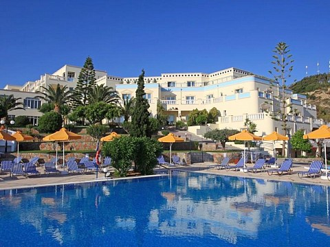 Arion Palace