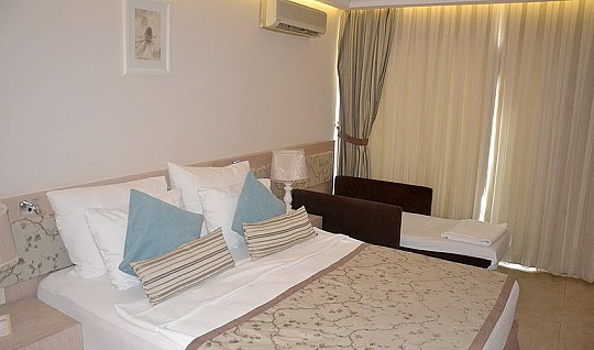 Hotel Xperia Saray Beach (3)