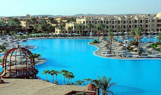 Hotel Tia Heights Makadi Bay