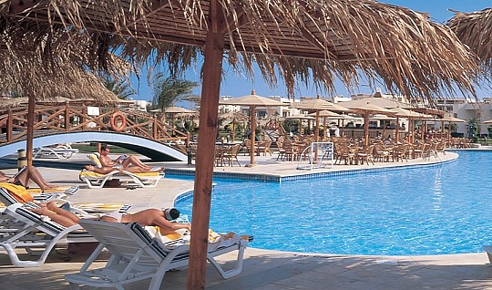 Hotel Hurghada Long Beach Resort (3)