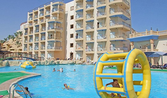 Hotel Sphinx Aqua Park Beach Resort (5)
