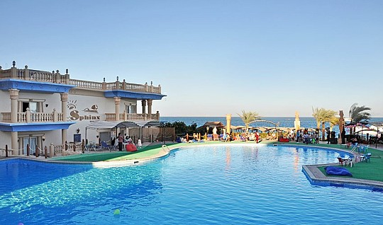 Hotel Sphinx Aqua Park Beach Resort (4)