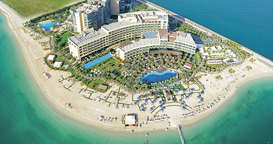 Hotel Rixos The Palm Dubai
