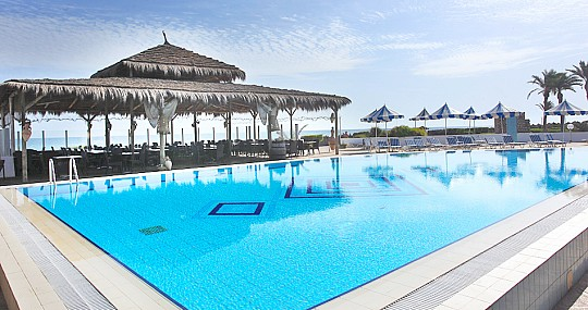 Hotel Aljazira Beach & Spa (3)