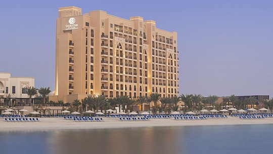 DOUBLETREE BY HILTON RESORT & SPA MARJAN ISLAND (5)