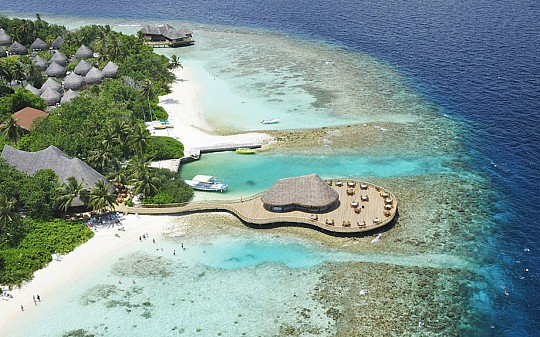 BANDOS ISLANDS RESORT