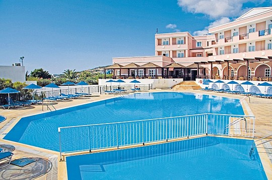 SUNSHINE CRETE VILLAGE