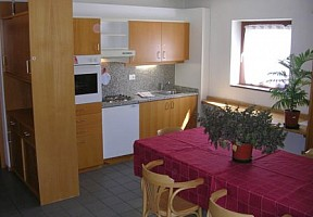 Appartements Campolongo