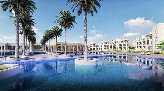 Sensimar Alaya Beach Resort