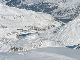 Tignes - residence No Name