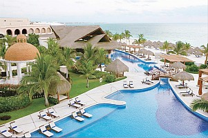 Excellence Riviera Cancún