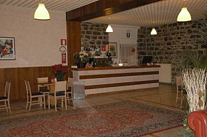 Hotel Excelsior Cimone