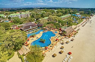 ROYAL DECAMERON GOLF, BEACH RESORT & VILLAS