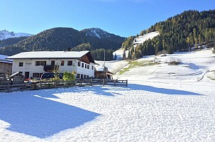 CHALET OLYMPIA