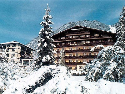 Hotel Alpina, Bad Hofgastein