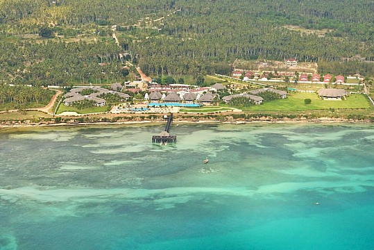 SEA CLIFF RESORT & SPA