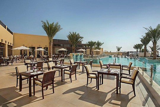 DoubleTree by Hilton Resort & Spa Marjan Island (3)
