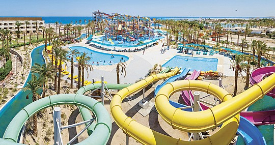 Hotel K Beach & Aquapark