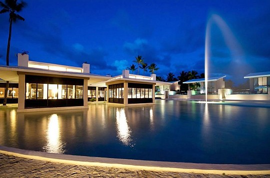 CATALONIA BAVARO BEACH HOTEL & RESORT (5)